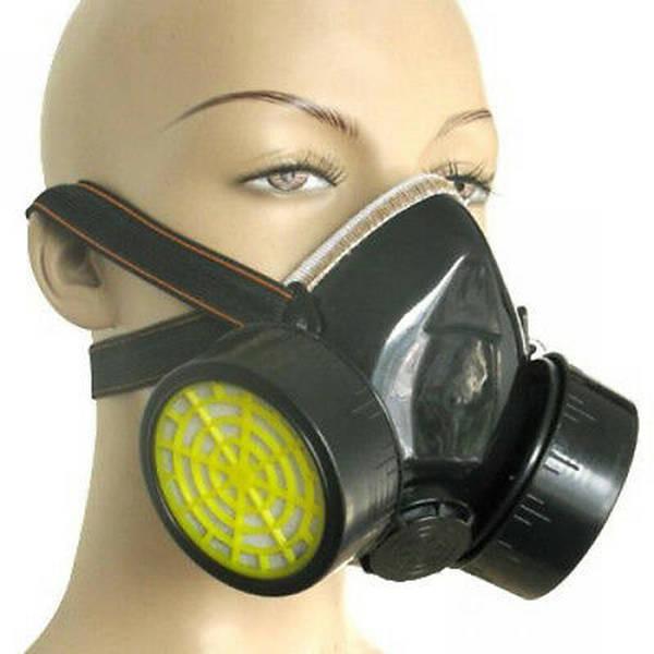 Atemschutzmaske Lackieren 5e576fd61145d