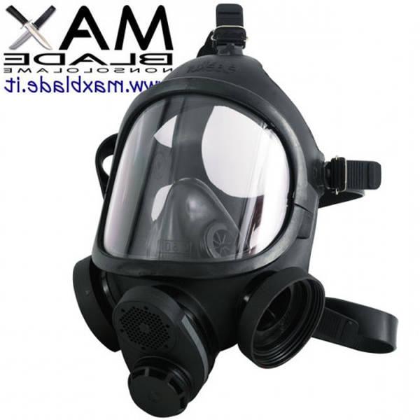 Maschera Di Protezione Di 3m 5e578ac6d122e