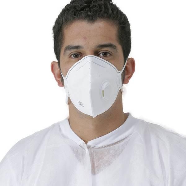Maschera Di Protezione Respiratoria Da 3m 5e578af90e15d