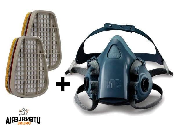Maschera Completa Di Protezione Respiratoria 5e578b0e182e4