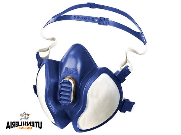 Maschera Protettiva Respiratoria Polvere Fine 5e578ae826508