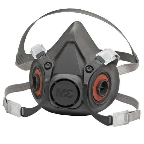 Maschera Protettiva Respiratoria Polvere Fine 5e578b473f179